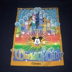 Disney California Adventure T-shirt